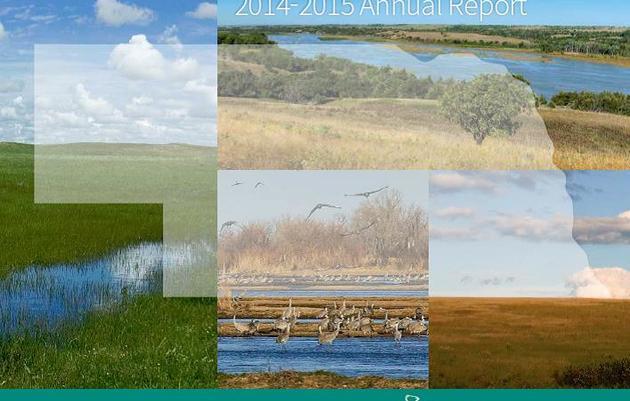 Audubon Nebraska Annual Report