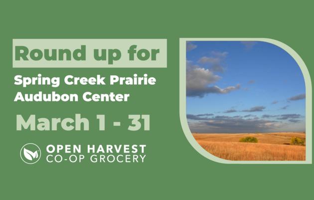 Open Harvest Seed Program